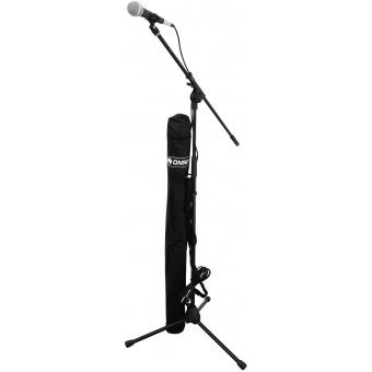 OMNITRONIC CMK-10 Microphone Kit