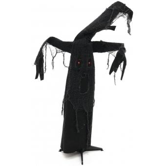 EUROPALMS Halloween Black Tree, animated 110cm #2