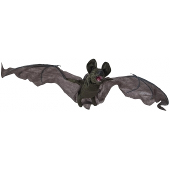 EUROPALMS Halloween Moving Bat, animated 90cm #2