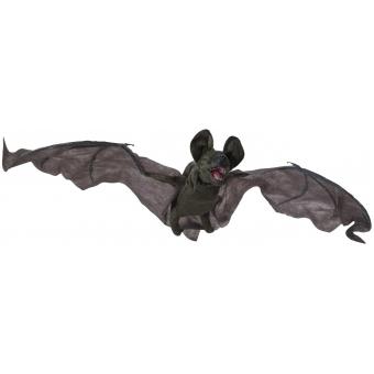 EUROPALMS Halloween Moving Bat, animated 90cm #2