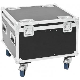 ROADINGER Flightcase 4x EYE-7 RGBW