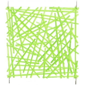 EUROPALMS Room Divider Rod green 4x
