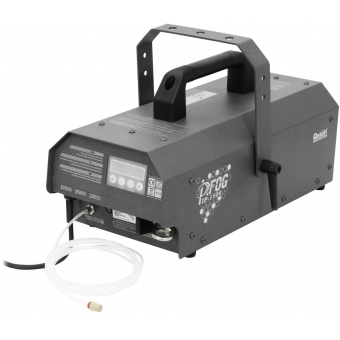 ANTARI IP-1500 Fog Machine IP53 #2