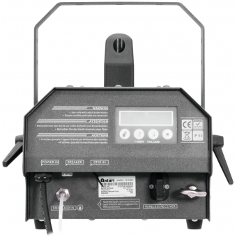 ANTARI IP-1500 Fog Machine IP53 #6