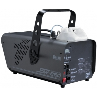 ANTARI SW-250X Snow Machine #2