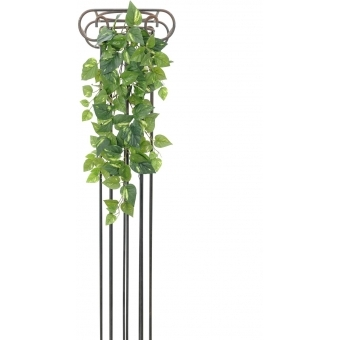 EUROPALMS Ivy bush garland, 90cm #2