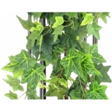 EUROPALMS Ivy bush garland, 90cm