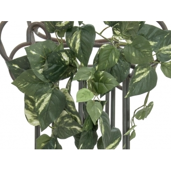 EUROPALMS Philo bush garland, 90cm #5