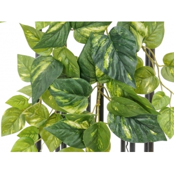EUROPALMS Pothos bush garland MAXI, 90cm