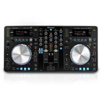 Pioneer XDJ-R1 - Rekordbox Combo Controller with Networking and Remotebox #3