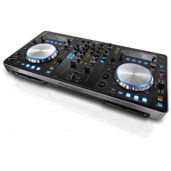 Pioneer XDJ-R1 - Rekordbox Combo Controller with Networking and Remotebox