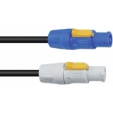 PSSO PowerCon Connection Cable 3x1.5 1m
