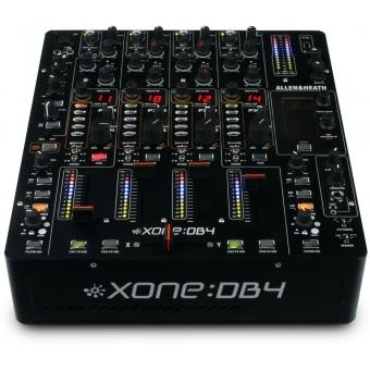 Mixer Allen & Heath Xone:DB4 #2