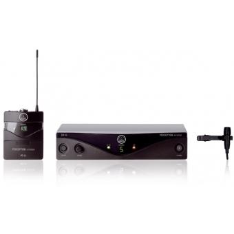 Microfon AKG PW-45 Presenter