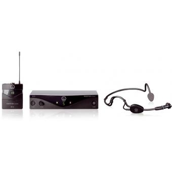 Microfon AKG PW-45 Sport