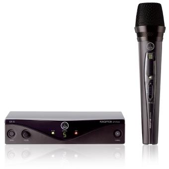 Microfon AKG PW-45 Vocal