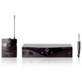 Microfon AKG PW-45 Instrumental