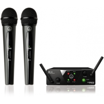 Microfon AKG WMS 40 Mini2 Vocal