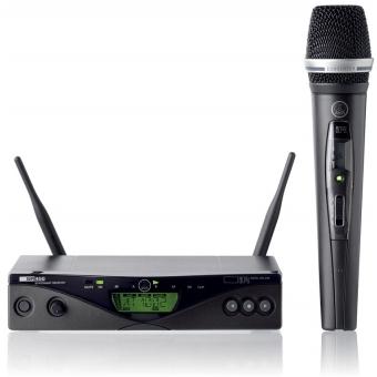 Microfon AKG WMS470 Vocal C5