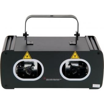 Laserworld EL-D100G #2