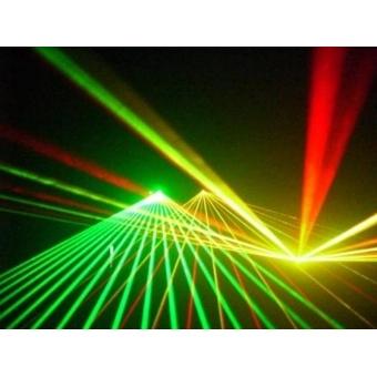 Laserworld EL-200RGY #5