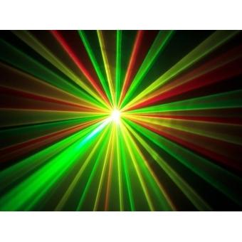 Laserworld EL-200RGY #6