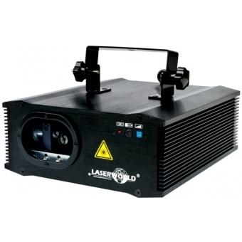 Laserworld ES-400RGB #2