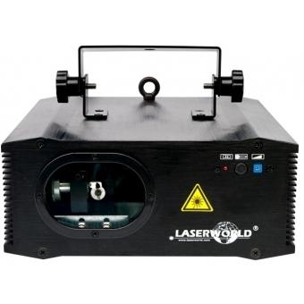 Laserworld ES-400RGB #3
