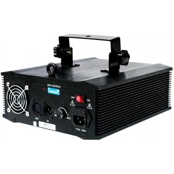 Laserworld ES-400RGB #5