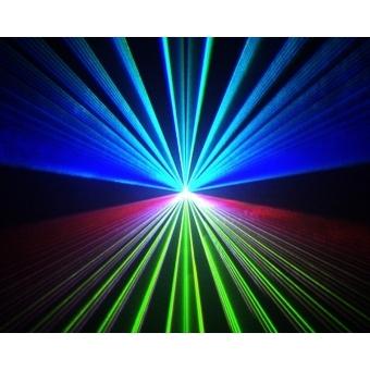 Laserworld ES-400RGB #7