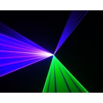 Laserworld ES-400RGB #9