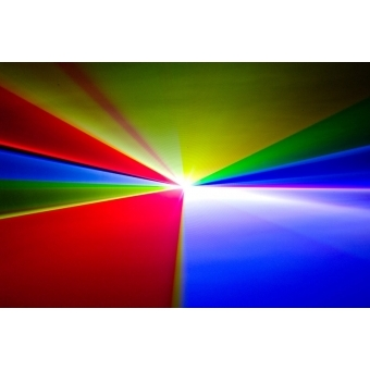 Laserworld CS-2000RGB SE #5