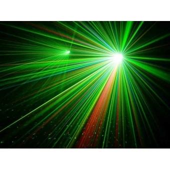 Laserworld Burst-10 Effect Mirror #2