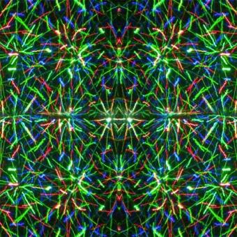Laserworld Burst-10 Effect Mirror #4