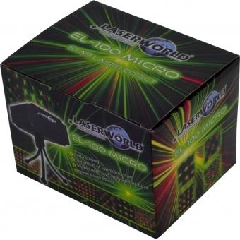 Laserworld EL-100RG MICRO #11