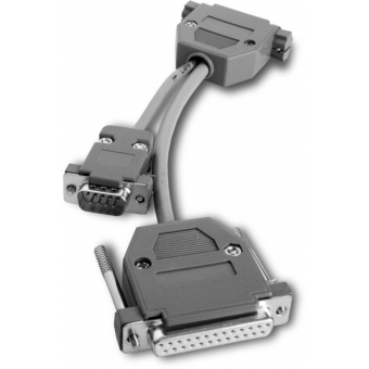 SWISSLAS Interlock-Adapter