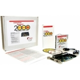 LD-2000 INTRO Set incl. QM-2000 + BEYOND Essentials
