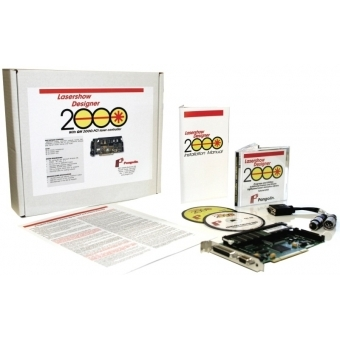 LD-2000 BASIC Set incl. QM-2000 & BEYOND Advanced
