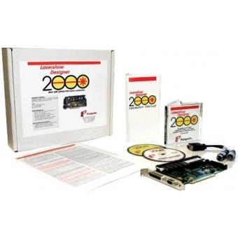 LD-2000 PRO Set incl. QM2000 & BEYOND Ultimate