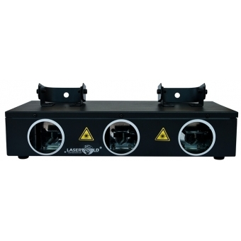Laserworld EL-200RGB #2