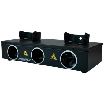 Laserworld EL-200RGB #3