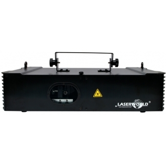 Laserworld CS-4000RGB #3