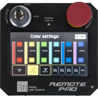 RTI NANO 3 RGB 9 #6