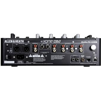 Mixer Allen & Heath Xone:DB2 #4