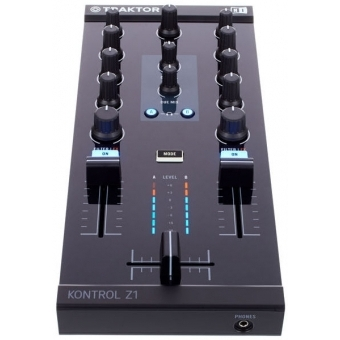 Native Instruments Traktor Kontrol Z1 #2