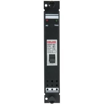 EUROLITE DPMX Dimmer-Modul 1216 MK2