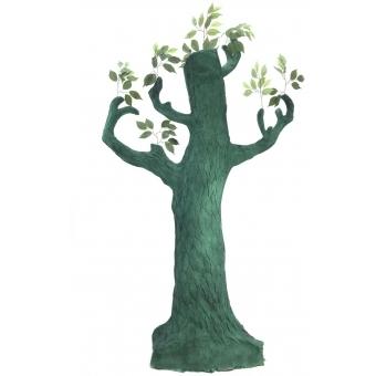 EUROPALMS Halloween ghost tree 170cm #2