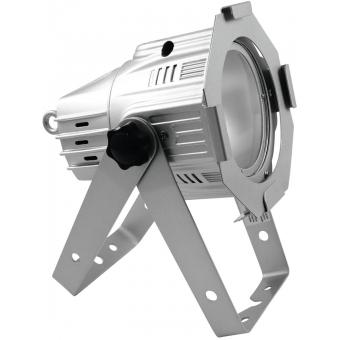 EUROLITE LED ML-30 COB RGB 30W Floor sil #2