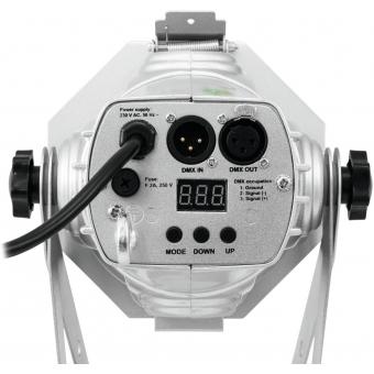 EUROLITE LED ML-30 COB RGB 30W Floor sil #4