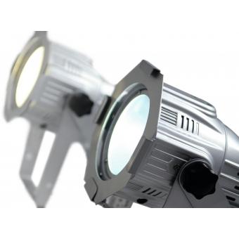 EUROLITE LED ML-30 COB RGB 30W Floor sil #6